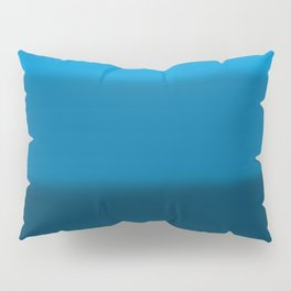 Blueish Pillow Sham