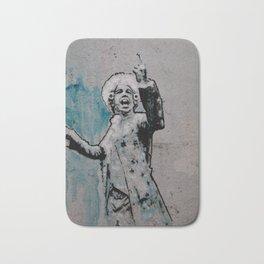 AMADEUS - urban ART Bath Mat