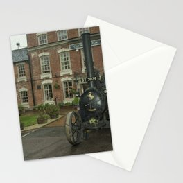Pub Traction Stationery Cards