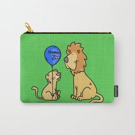 Hooman Zoo Carry-All Pouch