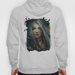 Cirilla - The Witcher Hoody
