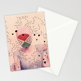 4001 Stationery Cards