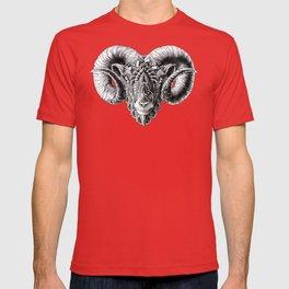 Ram Head T-shirt