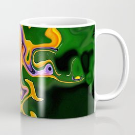 Abstract birds Coffee Mug