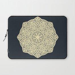 Mandala 4 Laptop Sleeve