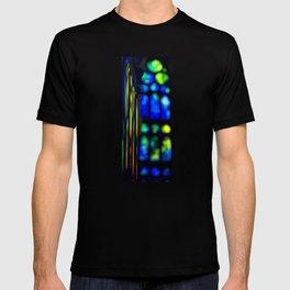 sagrada familia organ T-shirt