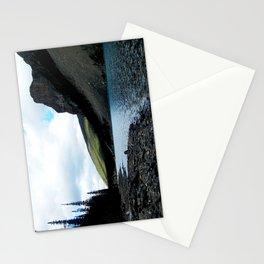 Moraine Lake, Banff Stationery Cards