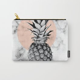 Marble Pineapple 053 Carry-All Pouch