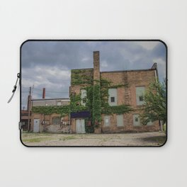 Structured Laptop Sleeve