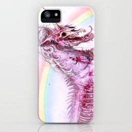 ZOMBICORN iPhone Case