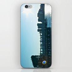 Long Island Sunset iPhone & iPod Skin