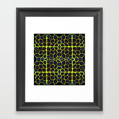Animal Cells Framed Art Print