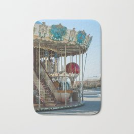 Carrousel du Touquet, Boulevard of the beach Bath Mat