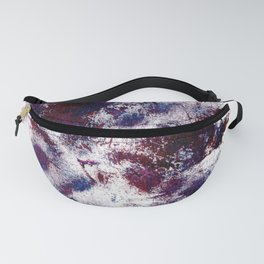 Berries Fanny Pack