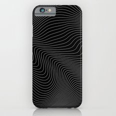 Distortion 017 iPhone 6s Slim Case