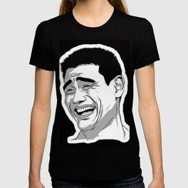 MEME LMAO T-shirt
