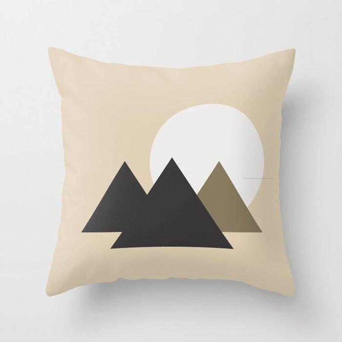 Giza Throw Pillow