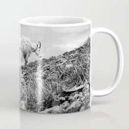 MOUNTAIN GOATS // 4 Coffee Mug