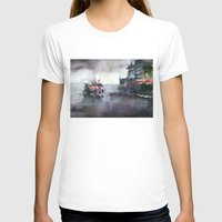 istanbul T-shirts featuring ISTANBUL by Baris erdem