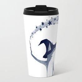 Fox Magic Travel Mug