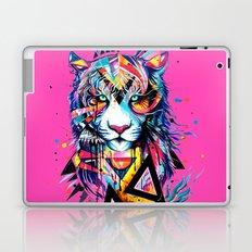 -Tiger - Laptop & iPad Skin