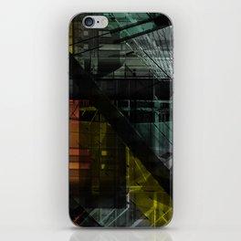 Deeper Heights 2 iPhone Skin