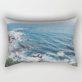 Palos Verdes II Rectangular Pillow