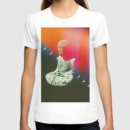 Buddha Moons T-shirt