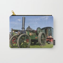Wallace the Garrett Carry-All Pouch