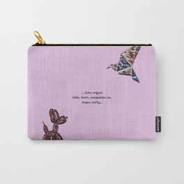 Fates Origami Carry-All Pouch