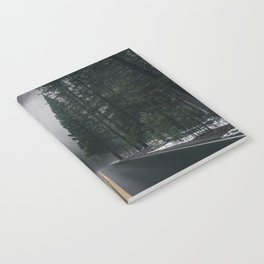 Forest Way Notebook