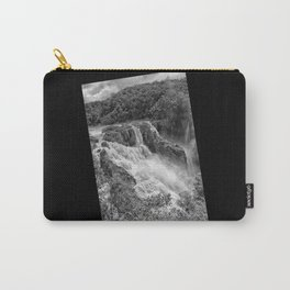 Stunning Barron Falls Carry-All Pouch