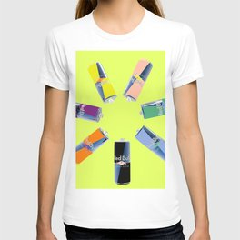 Gives you Wings Image 1 T-shirt