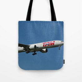 Tam Boeing 777 Tote Bag