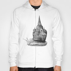 The Snail's Dream Hoody