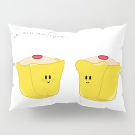 Ur Siu Mai Type Pillow Sham