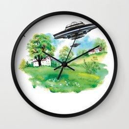 Special Guests Wall Clock