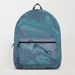 Oily Water Backpack