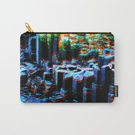 Giant's Causeway Carry-All Pouch