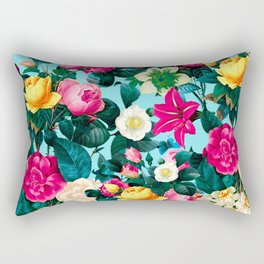 VINTAGE GARDEN II Rectangular Pillow