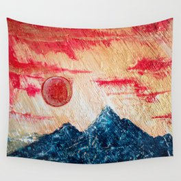 Apex Wall Tapestry