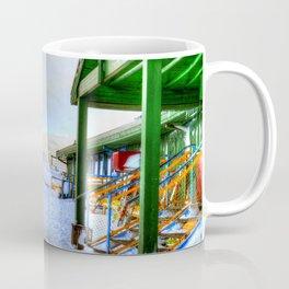 In the Mountain Coffee Mug