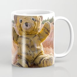 Tiger Bryce Canyon Utah, United States Coffee Mug