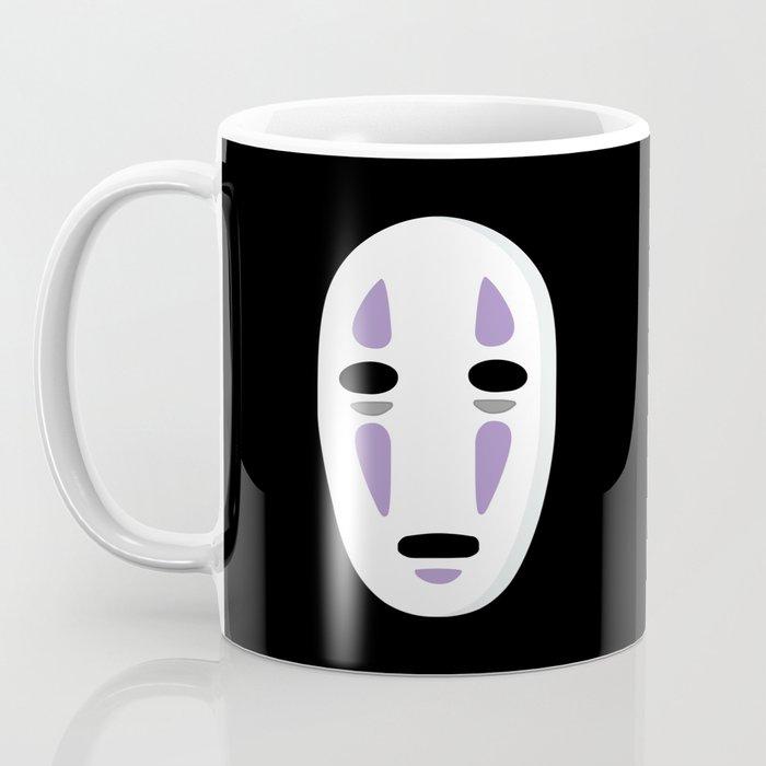 No Face Mask Coffee Mug
