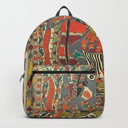 Hindu - Kali 4 Backpack