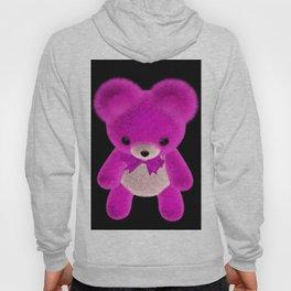 Teddy Bear Hoody