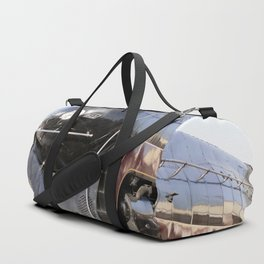Strasburg Railroad Series 6 Duffle Bag