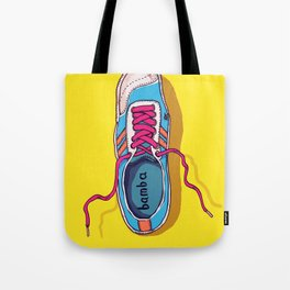 My lovely shoe Tote Bag