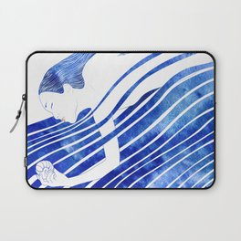 Water Nymph LXV Laptop Sleeve