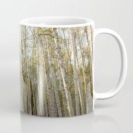 Backyard Density Coffee Mug